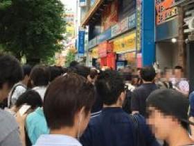 前方高能!日本首届VR色情展访客如潮