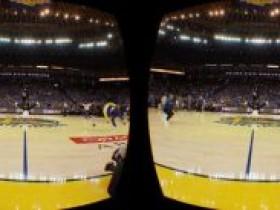 VR+直播 做起来并不那么容易