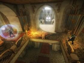 Gear VR魔法游戏《Wands》 试玩评测