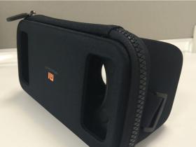 小米VR眼镜玩具版原创评测:给VR初学者的专属小玩物