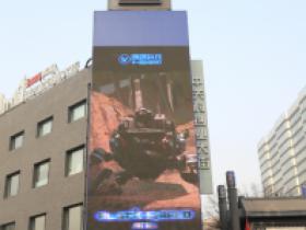 《黑盾:叛乱》CG曝光 电影级画质引爆异星杀戮