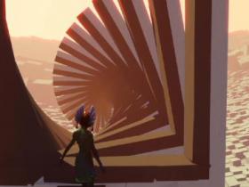 《边界:王国碎片》:舞者 极具艺术气息的动作游戏