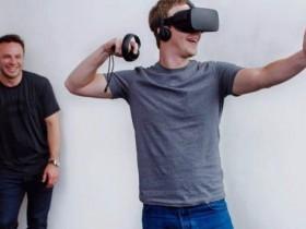 Facebook旗下公司被控窃取VR技术:小扎周二将出庭作证