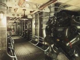 《辐射4》在进行VR版创作