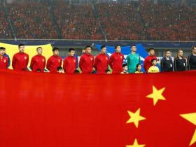 国足1:0韩国