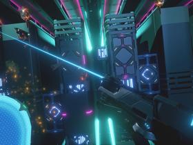 《VR入侵者》科幻射击类VR游戏正式登陆