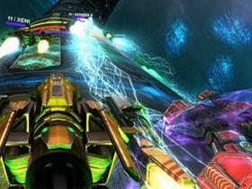 《超重力赛车》进行更新添加Oculus Touch动作追踪手柄的支持