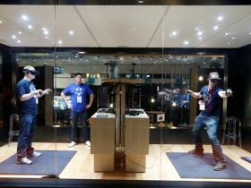 英特尔联合Oculus和ESL电竞联盟进军VR电竞行业