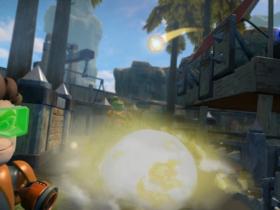 《碰撞竞技场》官方发布了PSVR版的3个宣传视频