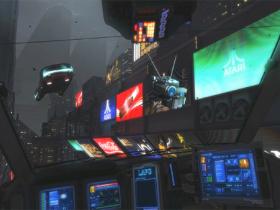 《银翼杀手:2049》在圣迭戈国际动漫展体验VR版