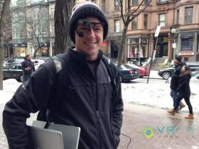 除了VR头显,Pupil Labs让AR眼镜也实现眼动追踪