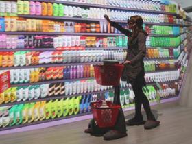Kickstarter项目正在寻求使用虚拟现实来改善在线购物体验