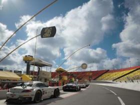 索尼在宣传中《Gran Turismo Sport》将推出PS VR版本