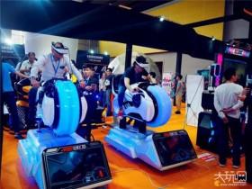 VR 2.0时代从这里出发!2018亚洲VR&AR博览会完美落幕!