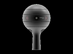 AUROVIS-可以录制3D空间音频的全景VR摄像机,『裂石影音』再获千万级融资