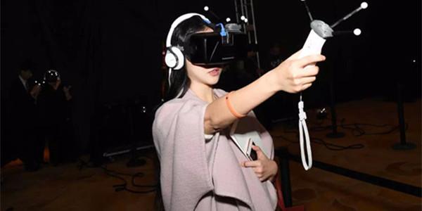 2016高考现虚拟现实