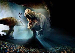 IMAX计划今年开设6座VR影院