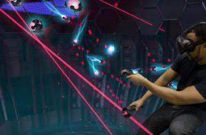 HTC Vive认准Steam VR平台 不与对手比独占