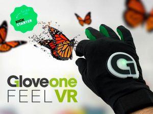 VR手柄类目繁多,但我们理应返璞归真