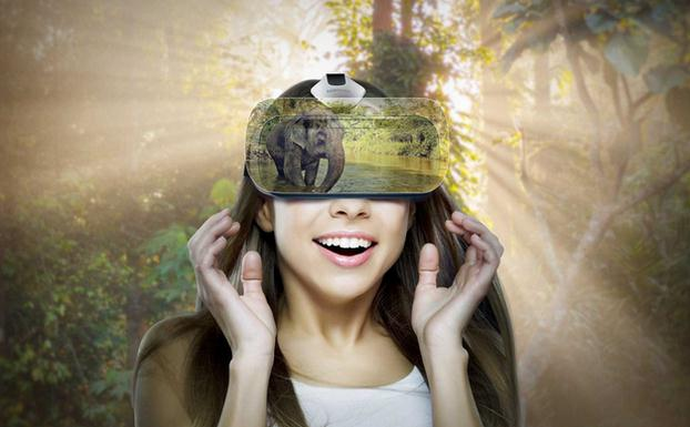 2016中国国际VR&AR及周边产品展览会十一月上海召开