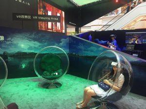VR电影泡沫大拍摄遇阻 电影产业优质内容供不应求