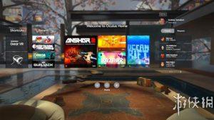 档次凸起!Oculus Home迎来重大更新提升Gear VR体验