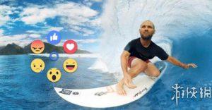 360度视频不孤独!Facebook要为VR视频增加表情