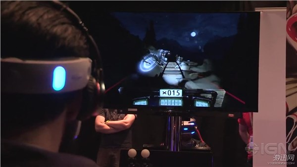 VR恐怖作《直到黎明:血戮》开发顺利,准备血撸到天明吧