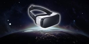 """巨头都在VR领域""""炫富"""",初创公司如何才能分一杯羹?"""