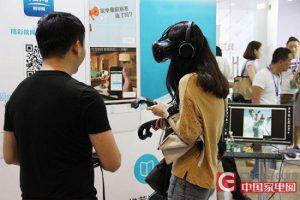 """种子用户或成为VR产业腾飞的""""药引子"""""""