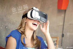 低端VR眼镜暑期销售渐火