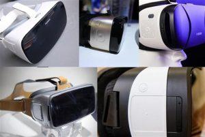 混乱的VR市场