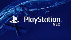 索尼PS4 Neo和PS4对比 除了支持VR没啥大变化