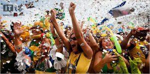 里约奥运会将推VR视频转播,赛场边看百米飞人大战