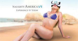 让人欲罢不能:这就是美国VR成人电影