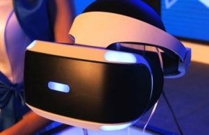 索尼确认:所有PS VR游戏都将支持传统手柄操作