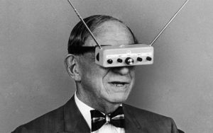 几年后才有真正的虚拟现实?