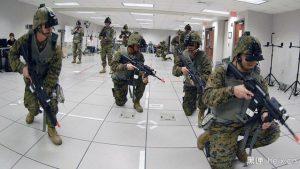 南海告急,揭秘各国如何用VR训练军队