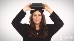 VR眼镜都拿来小电影,总算知道你为什么没女朋友了