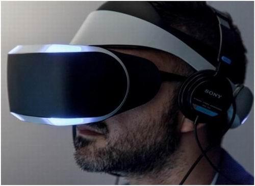 国外VR影视蓬勃发展 为何国内却偃旗息鼓?