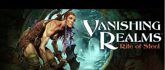 可玩性极强的VR游戏:消失的国度Vanishing Realms