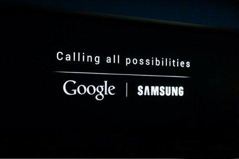 谷歌VS三星 你怎么看