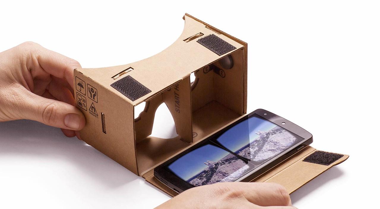 低价的VR眼镜该不该存在?