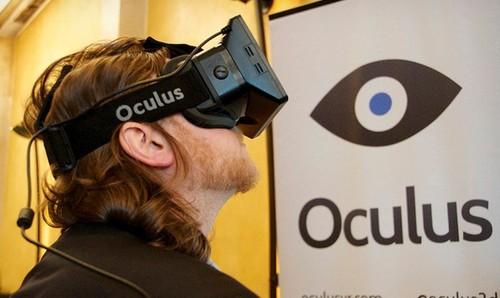 Oculus Rift硬件评测