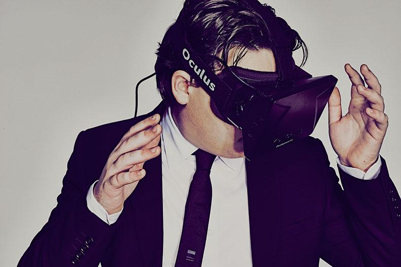 Oculus Rift应用评测