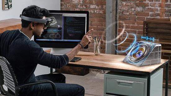 2020年VR/AR全球收入将超万亿