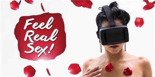 司机们会玩VR性工具吗?