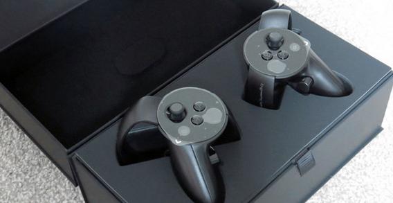 Oculus Touch被零售商玩坏!两次上架又下架