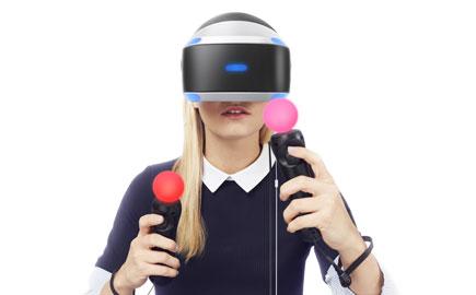 小游戏和短视频有可能是VR的杀手锏