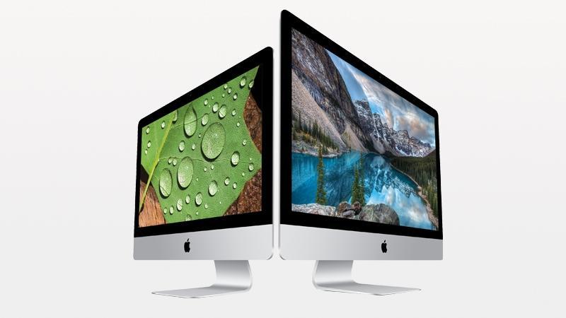 2016新版苹果iMac有可能支持VR